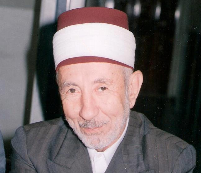 Mohamed Said Ramadan Al-Bouti - Wikipedia Predestination