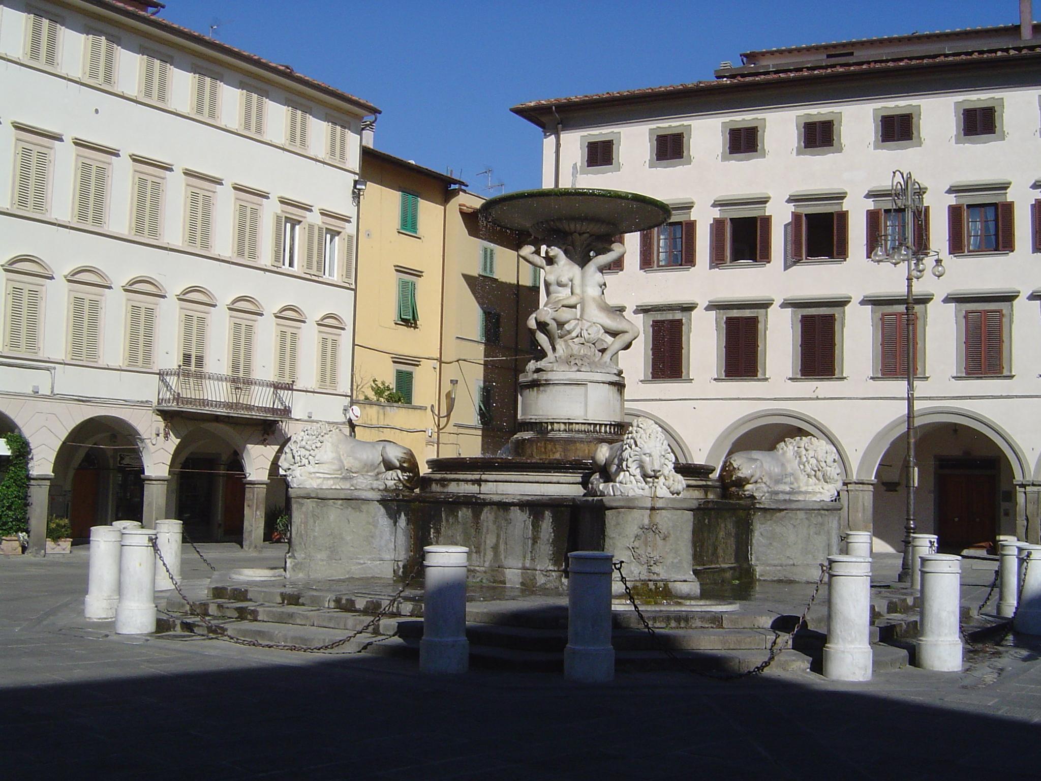 CupSolidale Empoli: Prenotazioni sanitarie a Empoli disponibilità immediata, costo come ticket