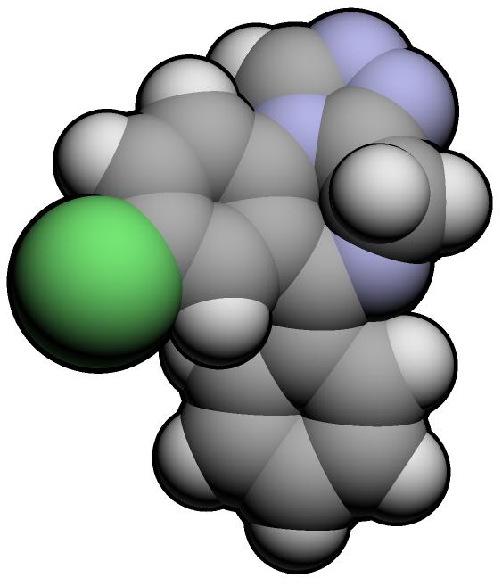 Estazolam - Wikipedia, la enciclopedia libre