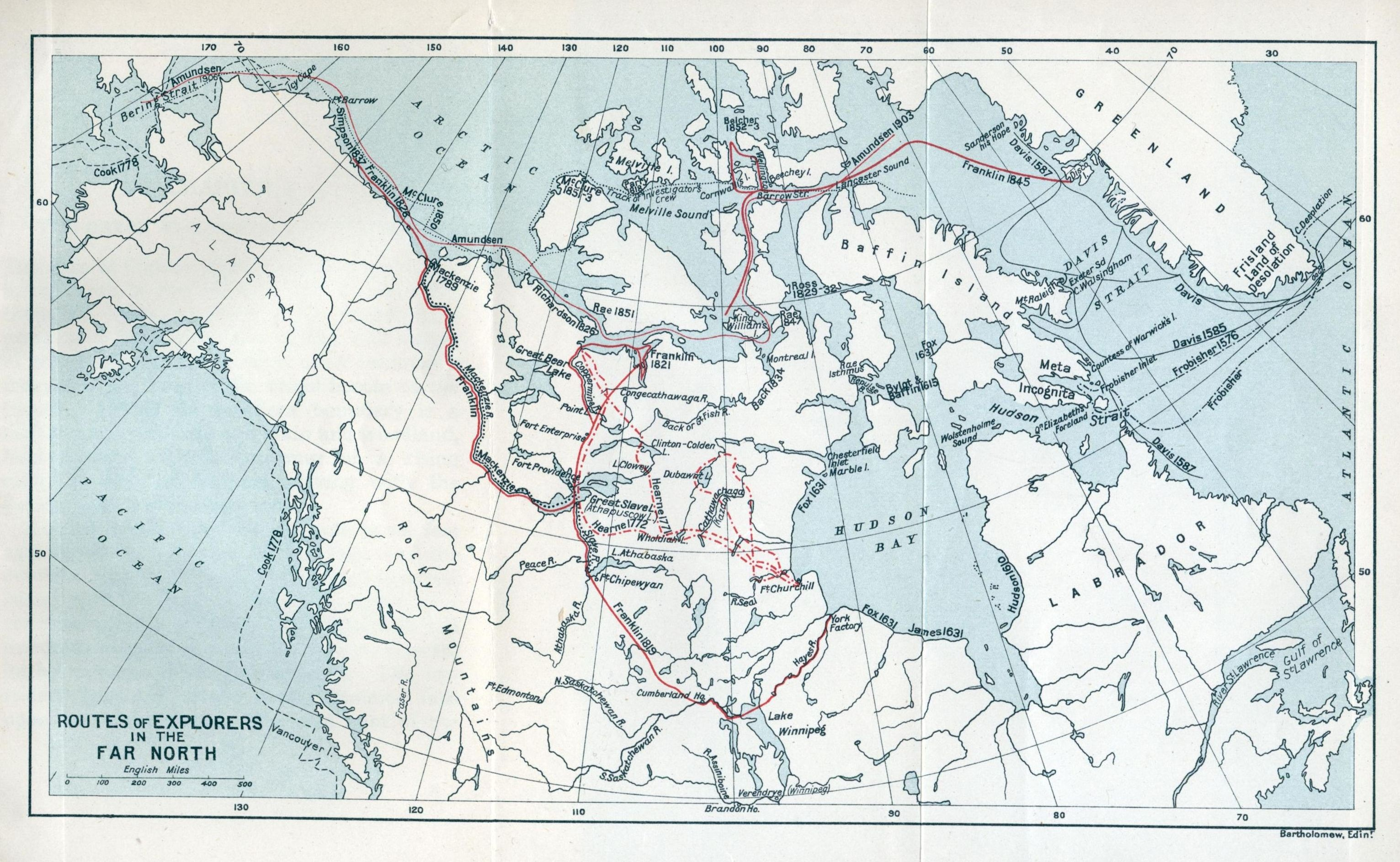 Arctic Policy Of Canada Wikiwand
