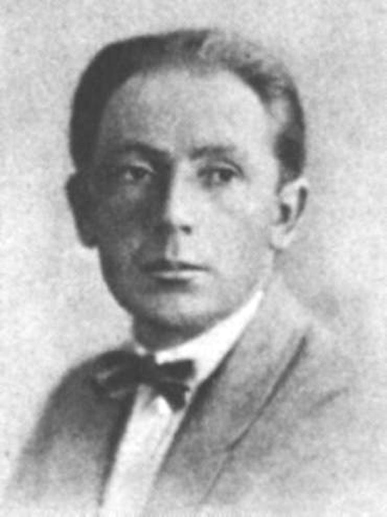 Photo Friedrich Wilhelm Murnau via Opendata BNF