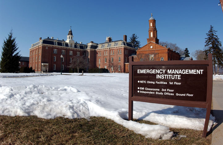 Emergency Management Institute - Wikipedia