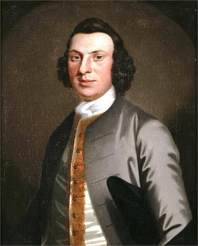 Philipse Manor New York: Frederick Philipse III