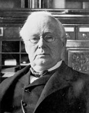 1895 United States Senate election in Massachusetts