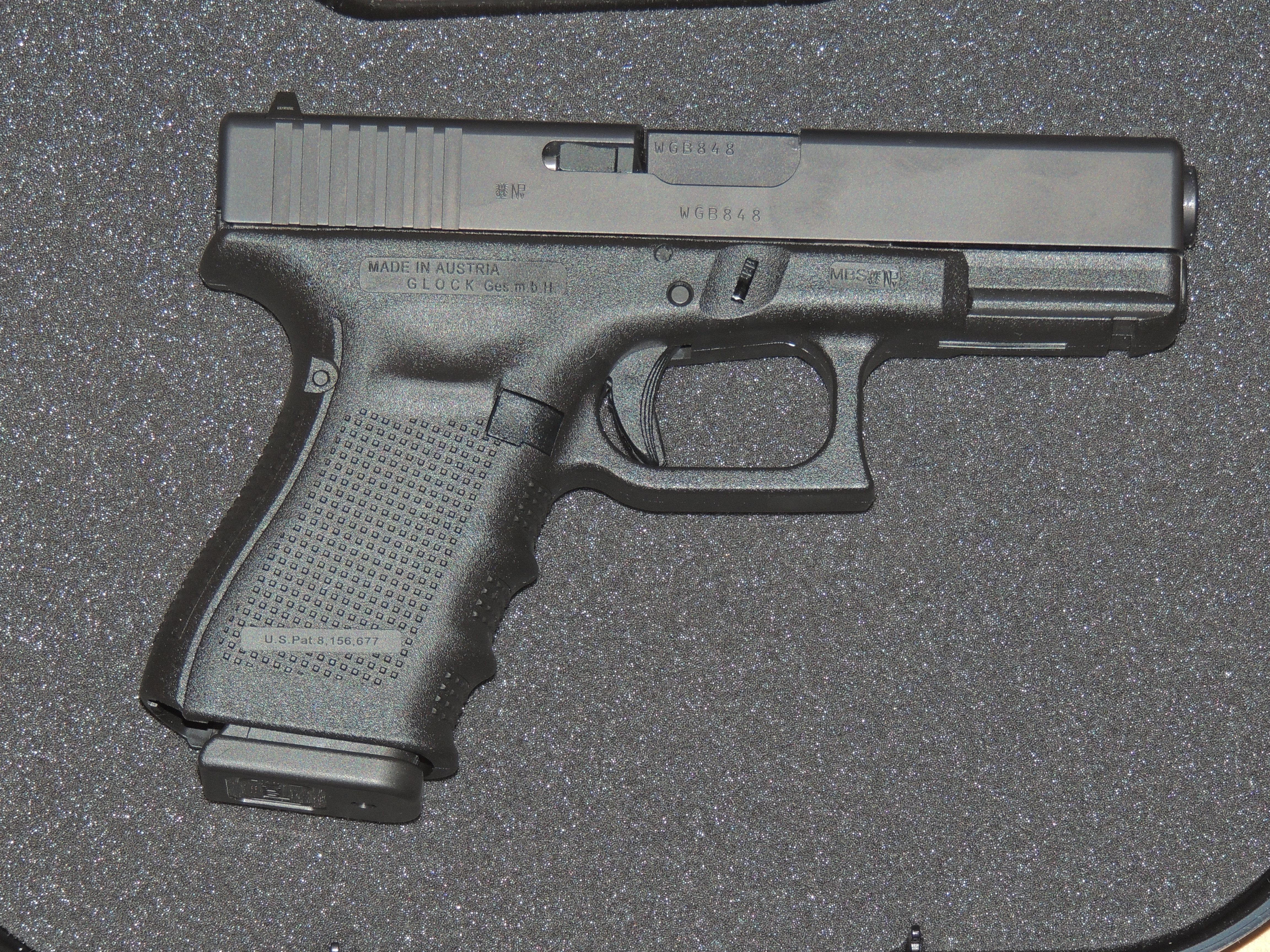 Glock 19 – Wikipedia