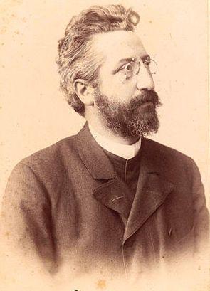 Goldziher Ignác (1892)