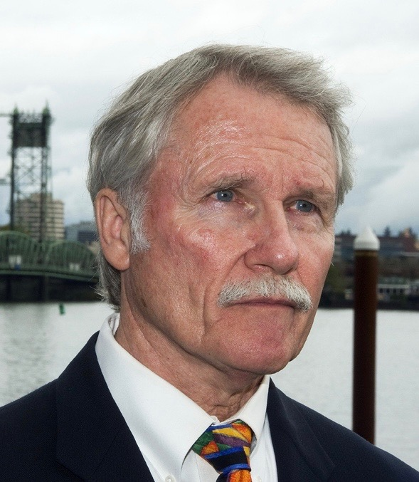 PAUL'S TAKE #30 - KITZHABER BOTTOM LINE