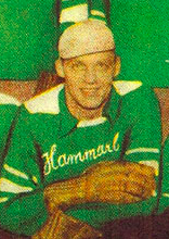 Gunnar Landelius Swedish ice hockey player