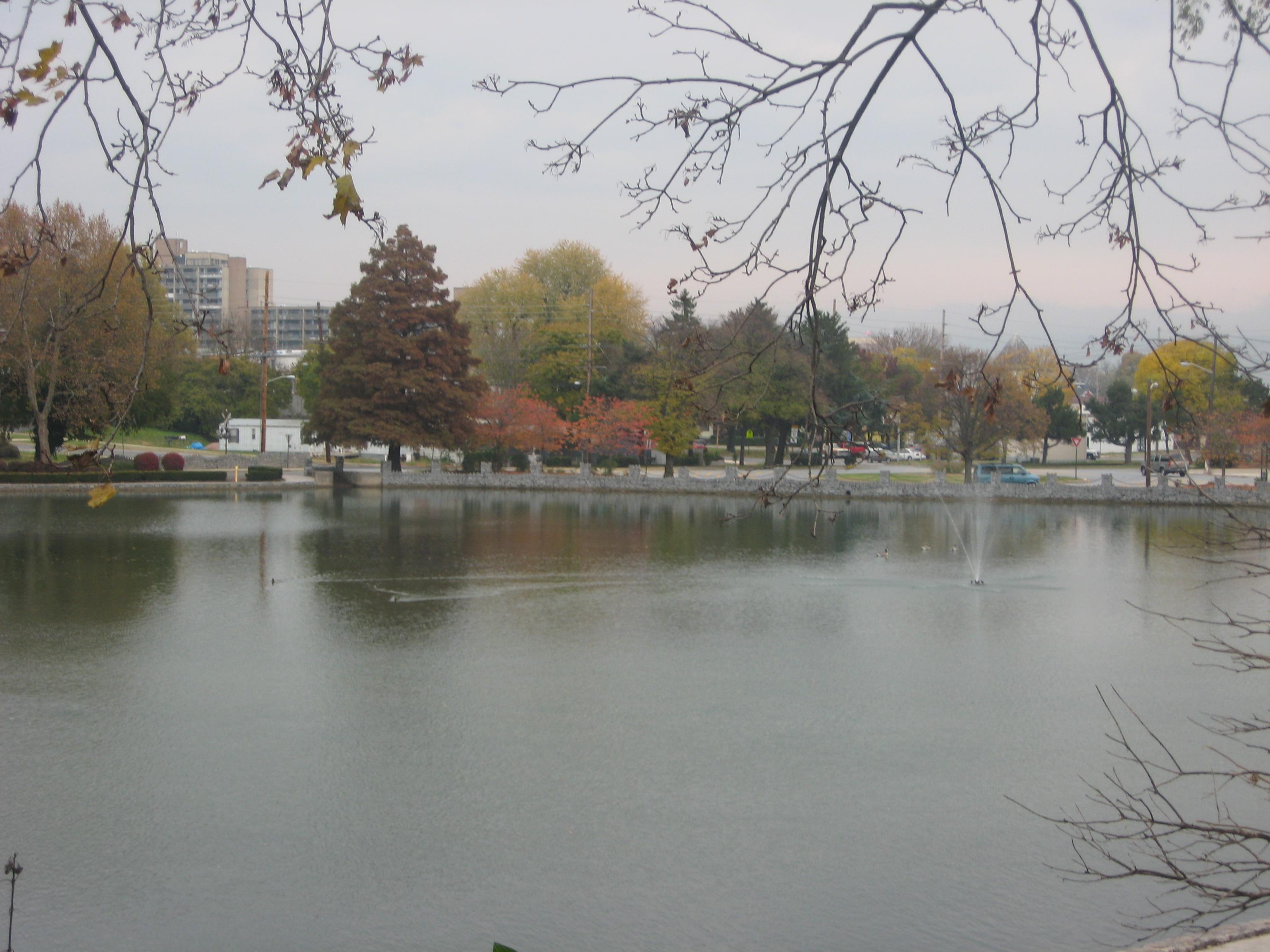 Potomac Towers Apartments Arlington Va
