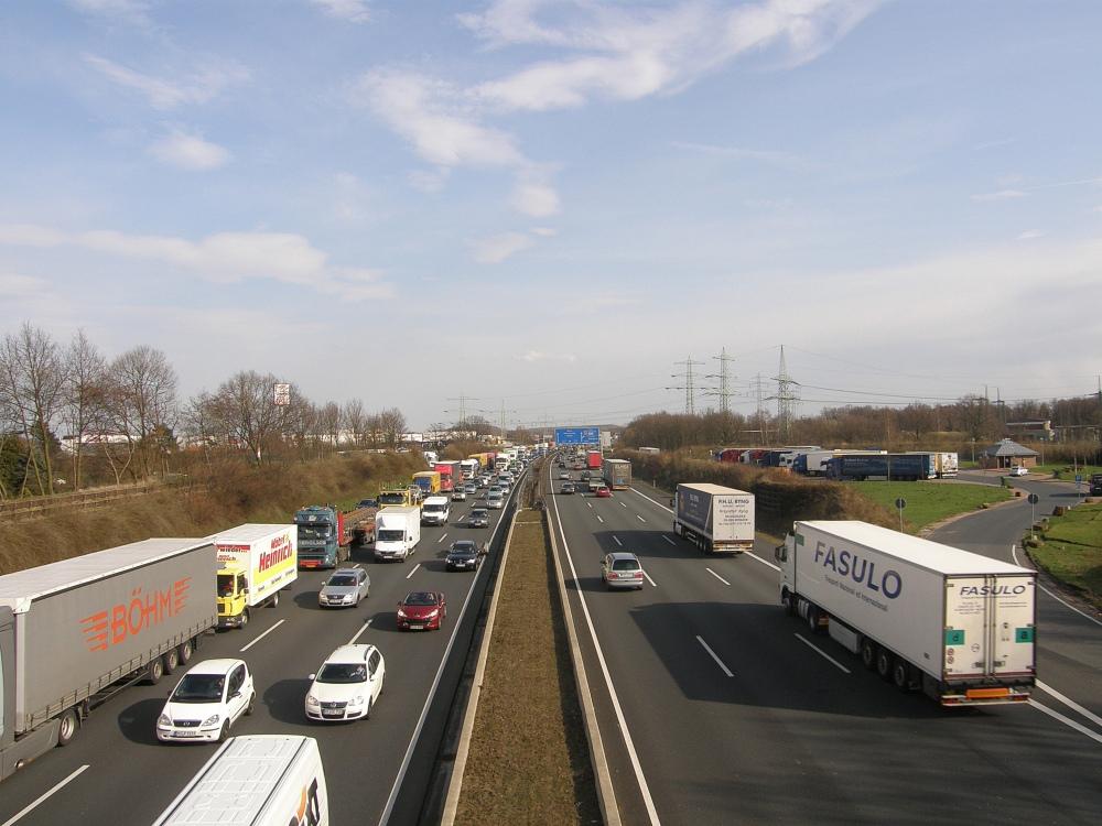 Bundesautobahn 2