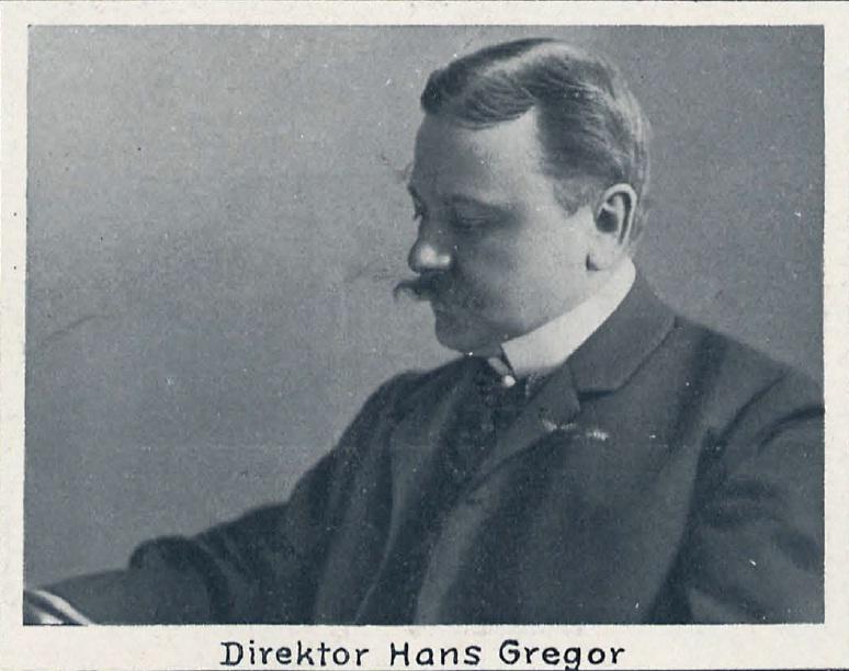 Bildergebnis für hans gregor