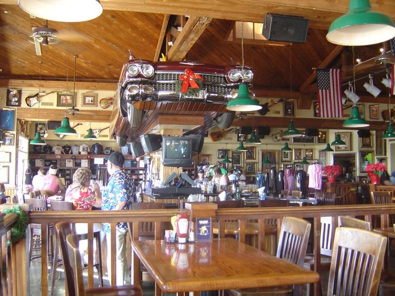 Hard Rock Cafe Hawaii