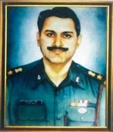 Harsh Uday Singh Gaur