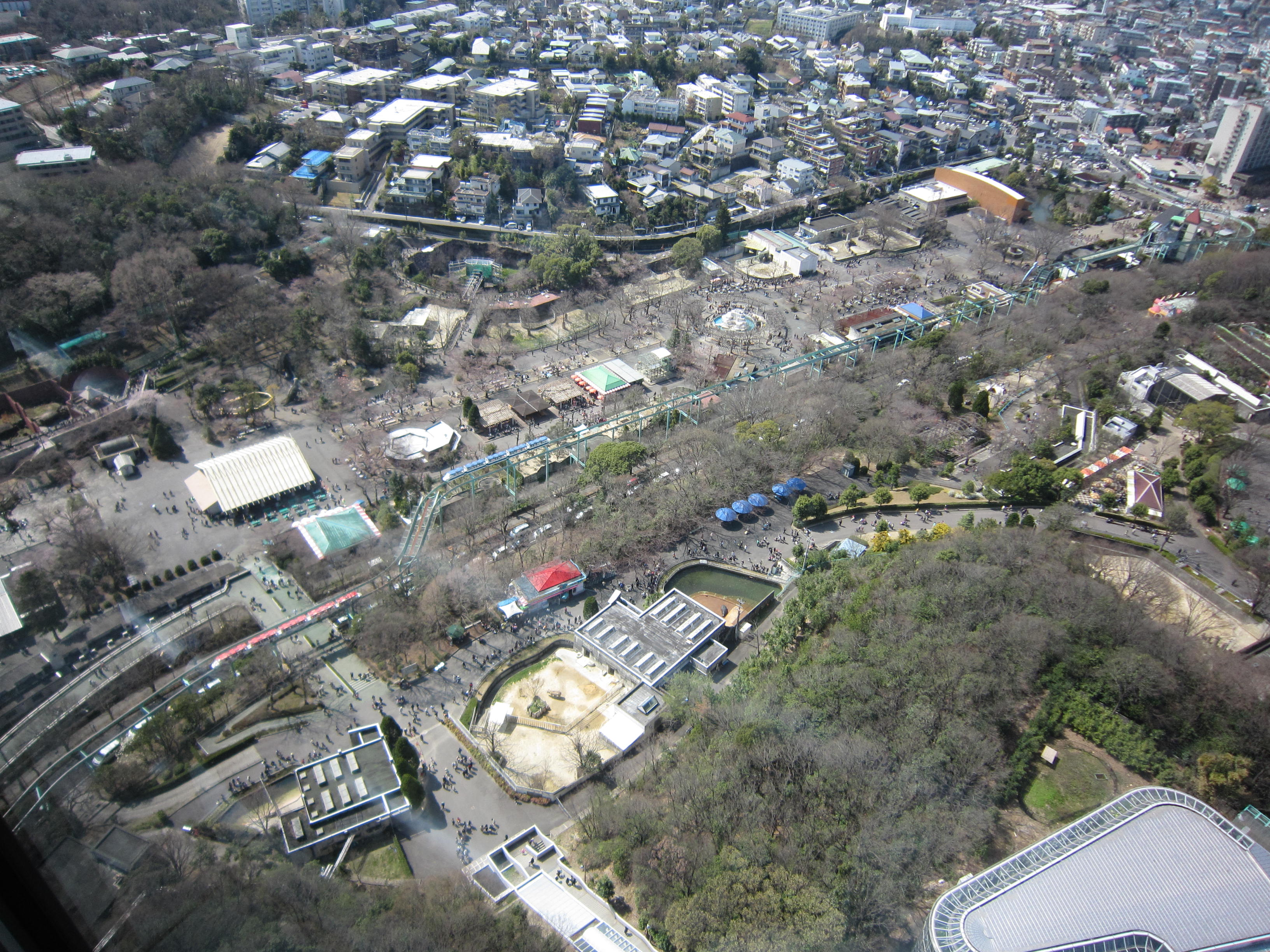 ファイル:Higashiyama Zoo and Botanical Gardens Aerial.JPG ...