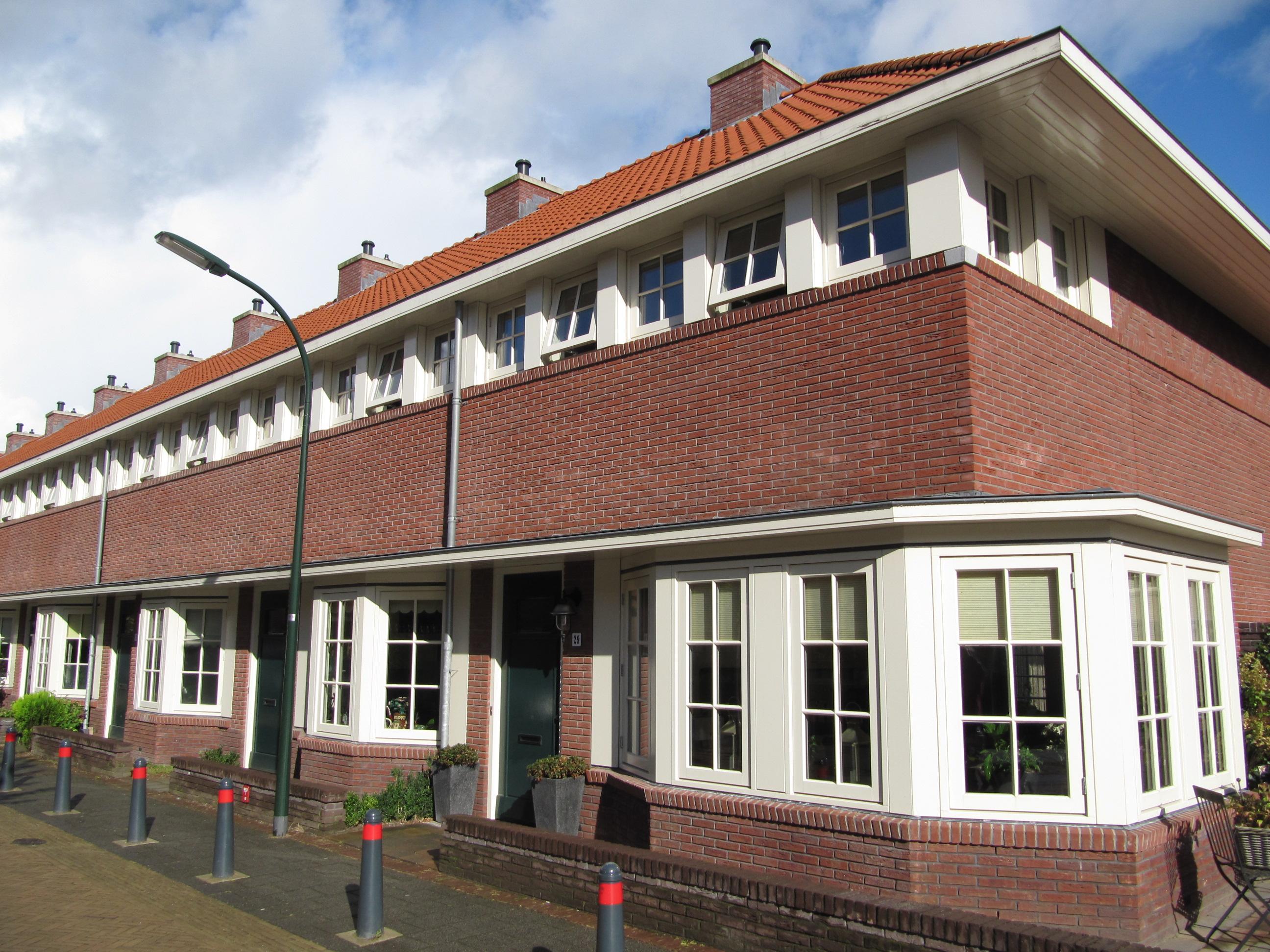 Dohazování krúžky Hilversum