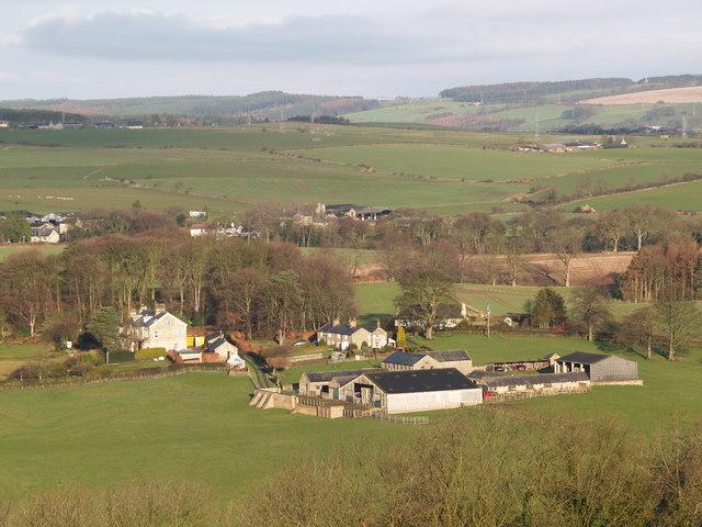 Hindley, Northumberland