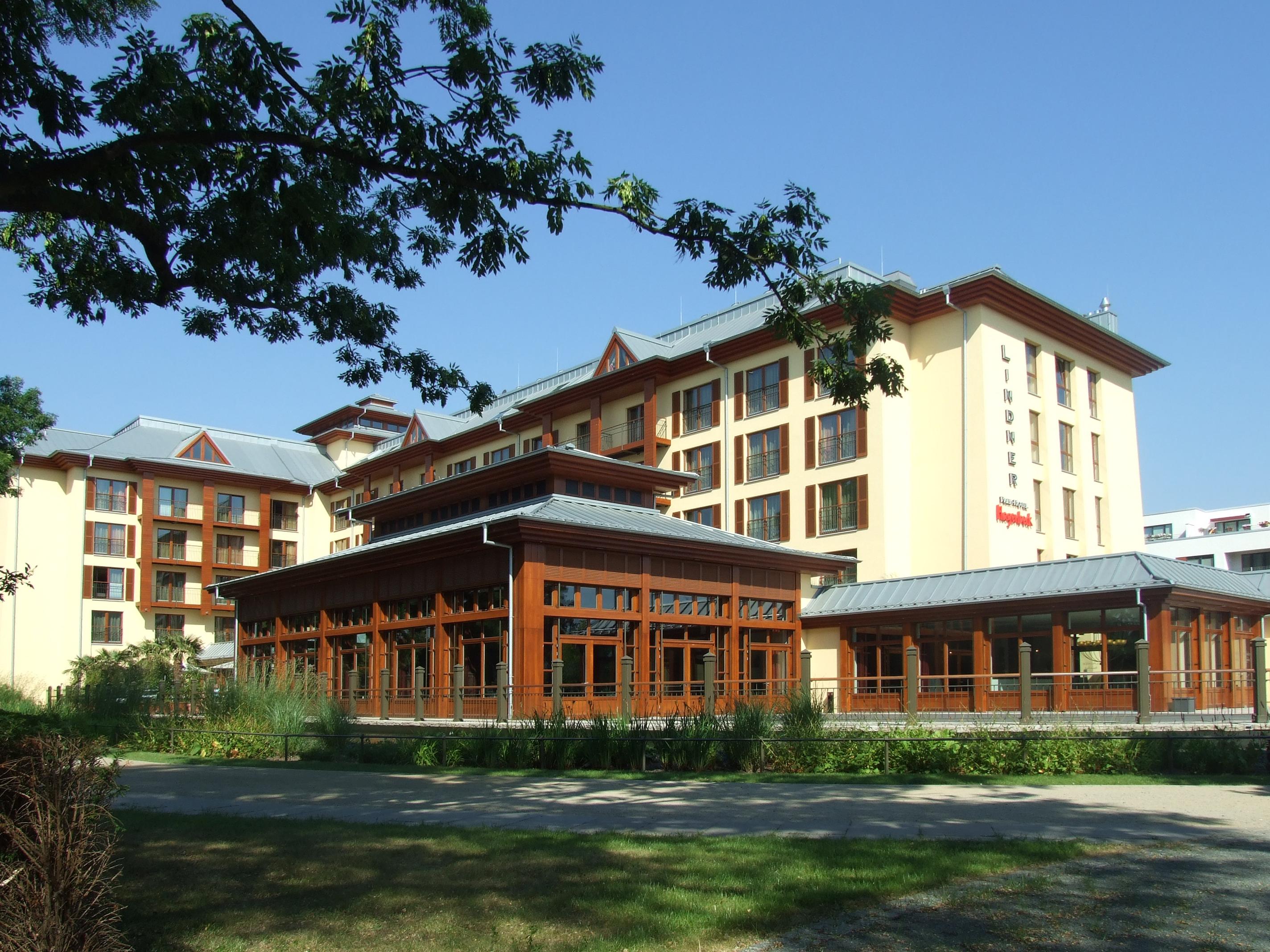Lindner Hotel Hamburg