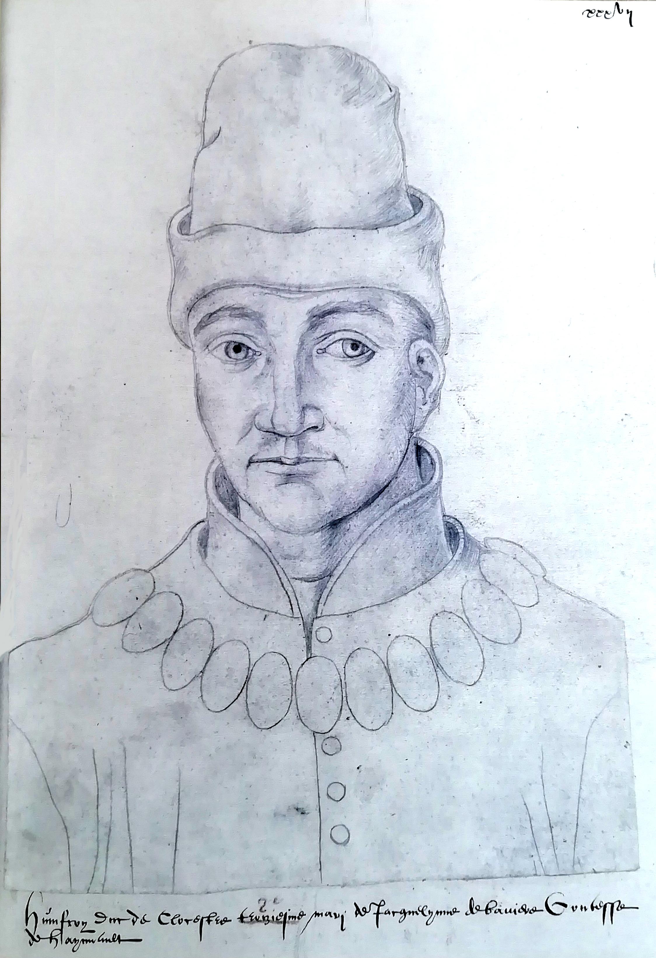 Humphrey van Gloucester
