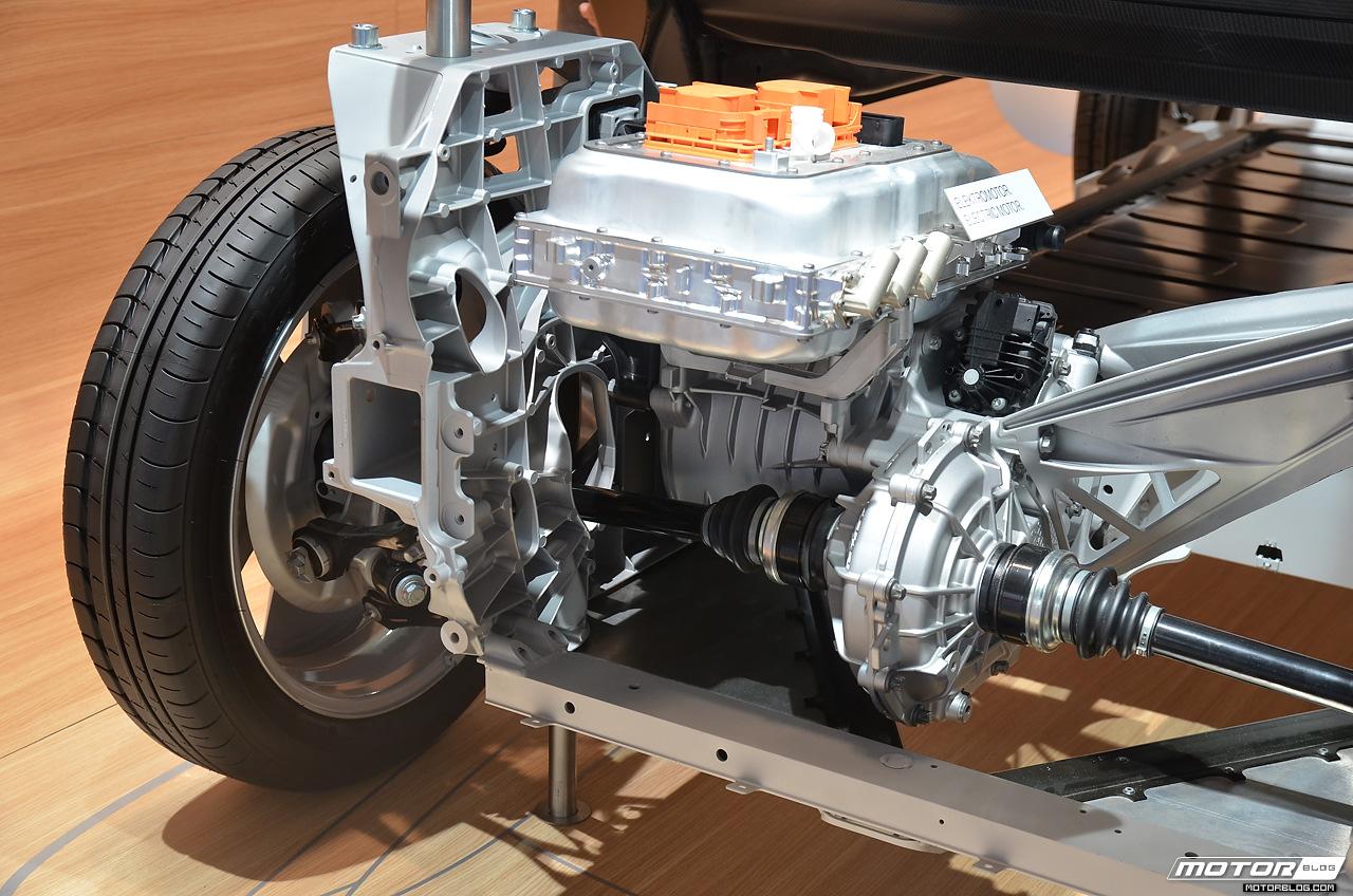 Car Gas Tank Dent Repair