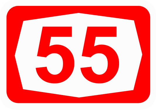 55 >> Highway 55 Israel Wikipedia