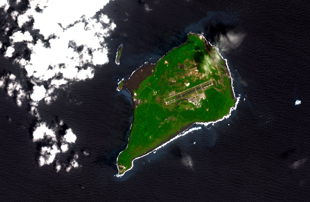 Briefe Von Iwo Jima : Iwojima wikipedia