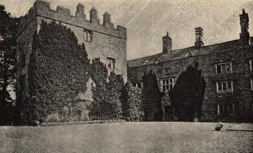 Isel Hall