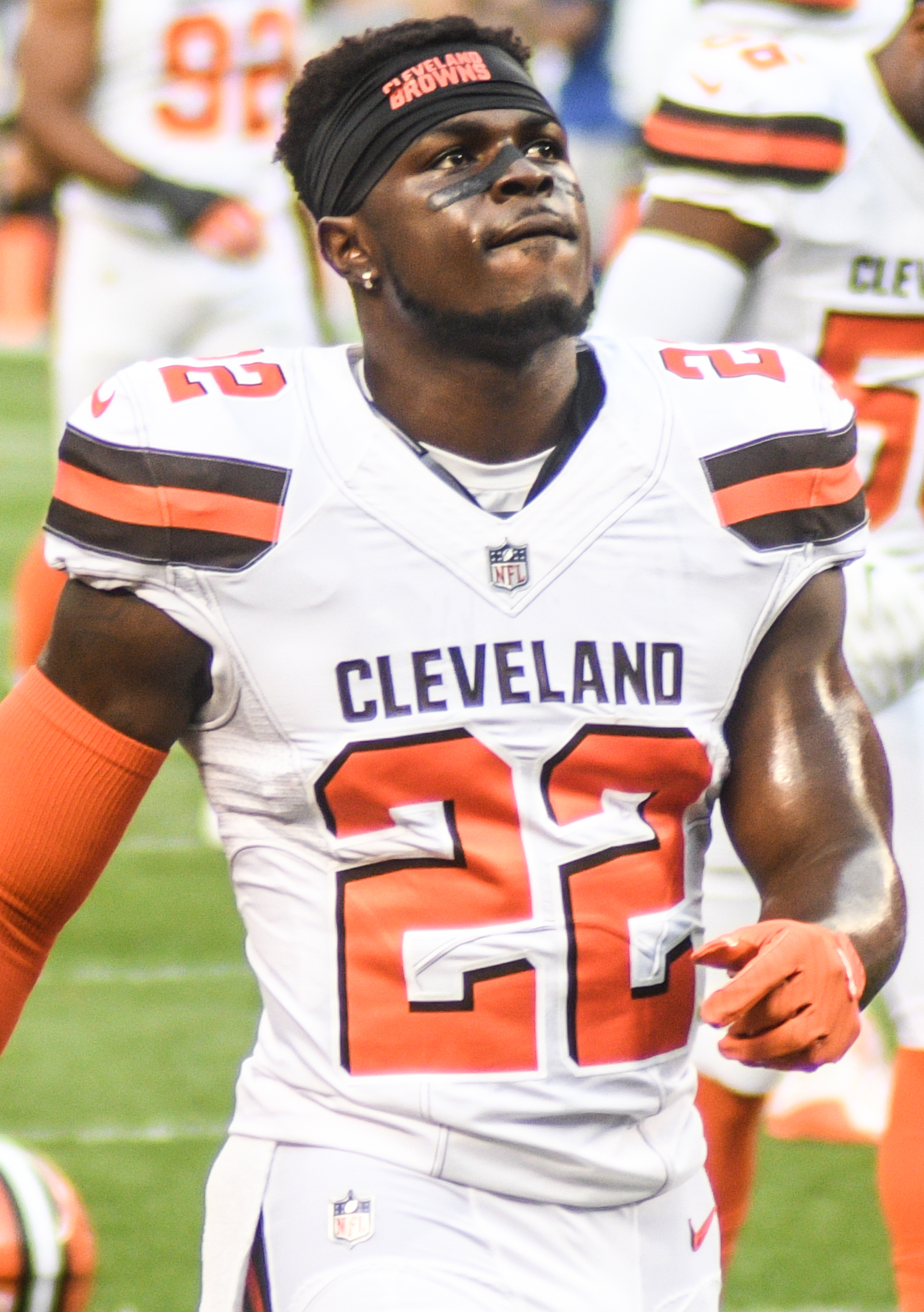innovative design 5e7b1 68b28 Jabrill Peppers - Wikipedia