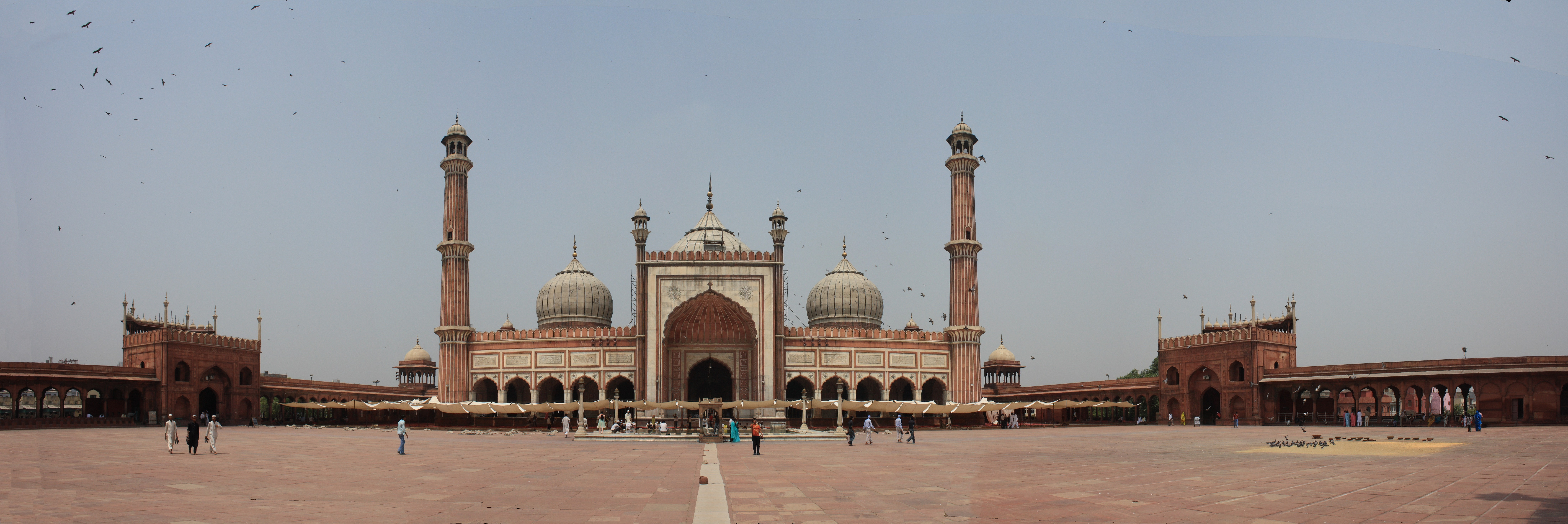"""Jama Masjid Delhi"""