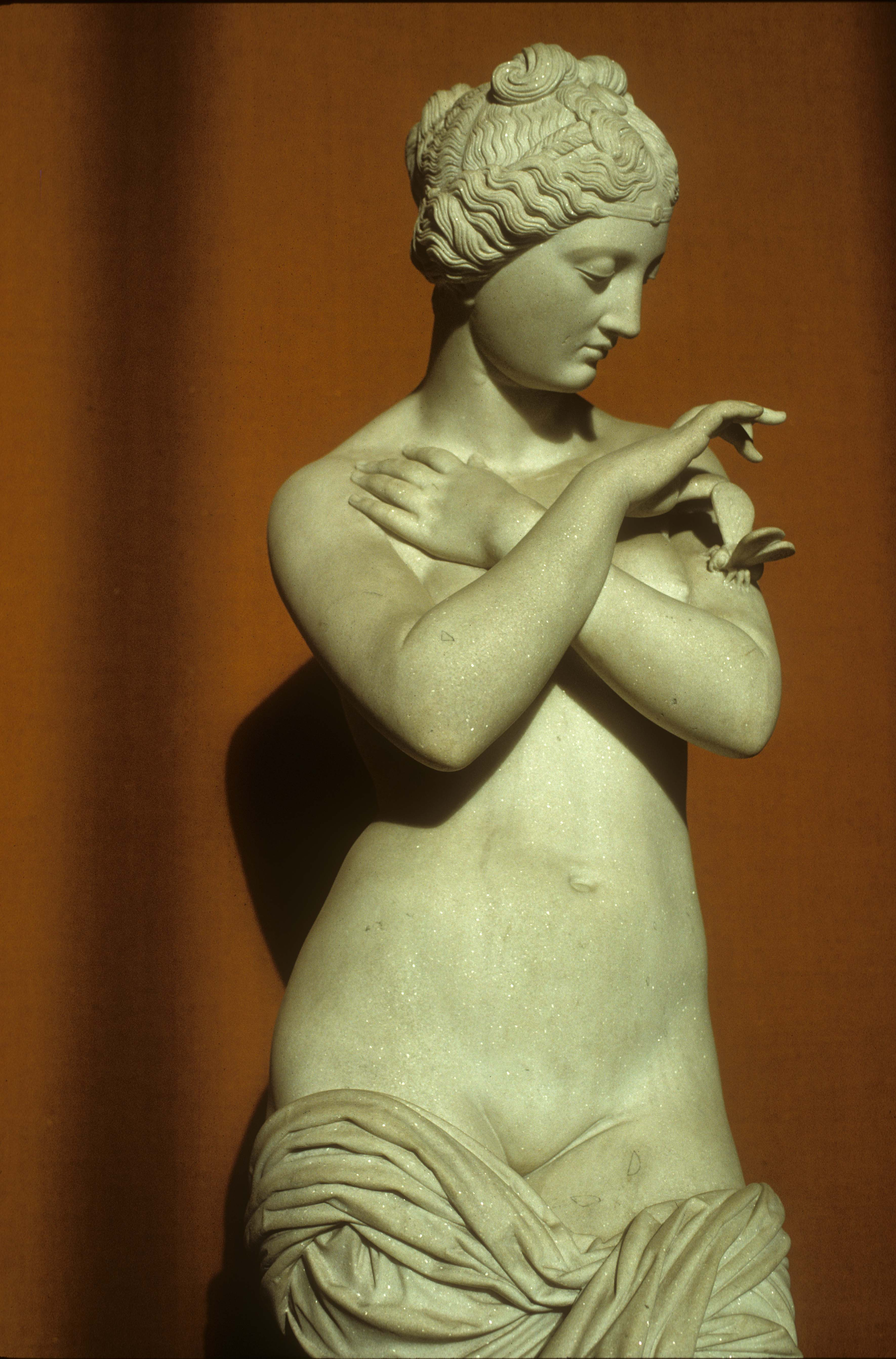 File James Pradier Psyche 1824 Jpg Wikimedia Commons