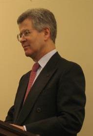 Jean-David Levitte French diplomat