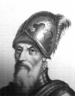Johan Rantzau