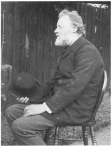 Image of John Robert Parsons from Wikidata