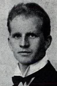 Jonas Fjeldstad
