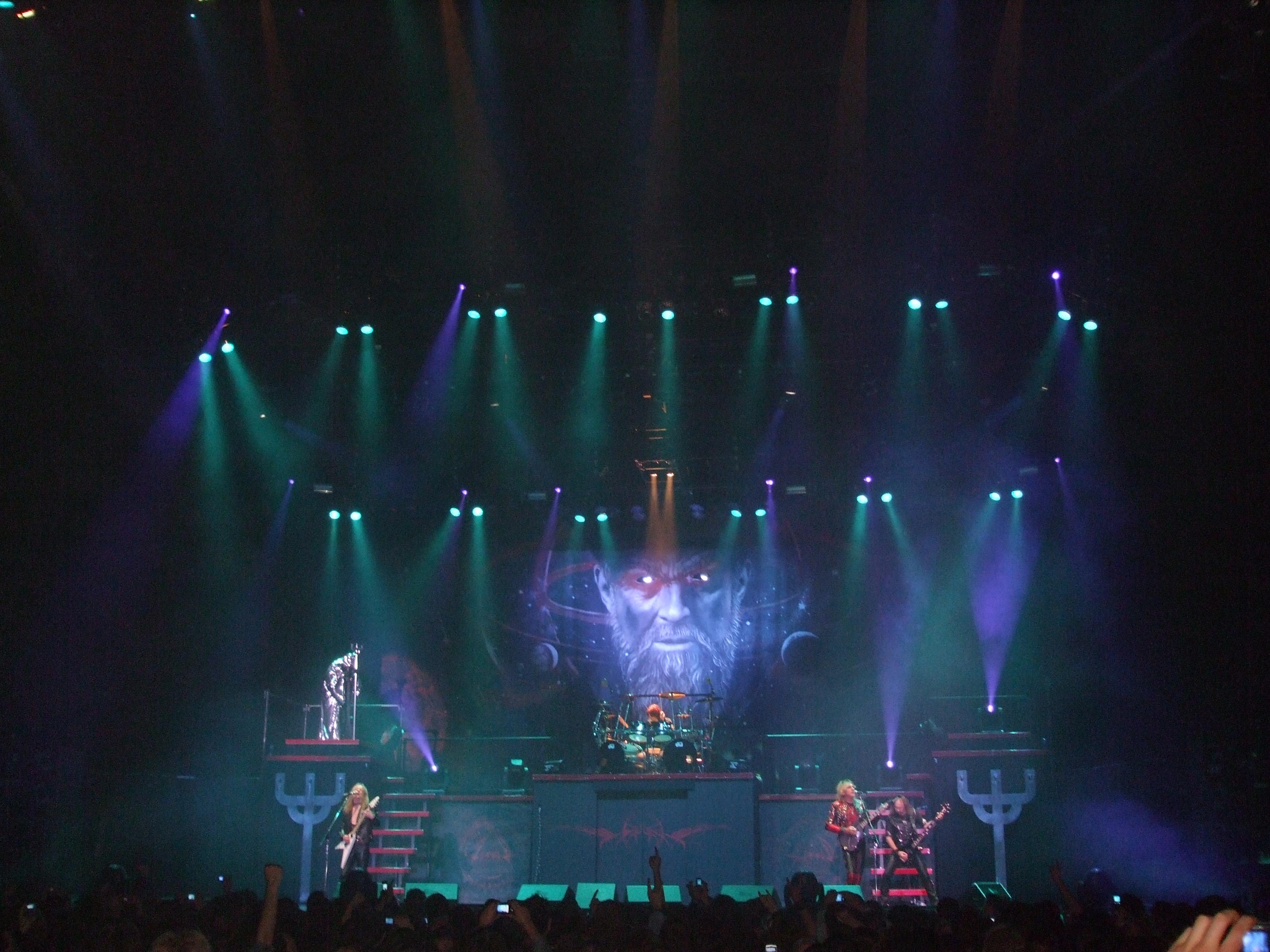 judas priest metal works download