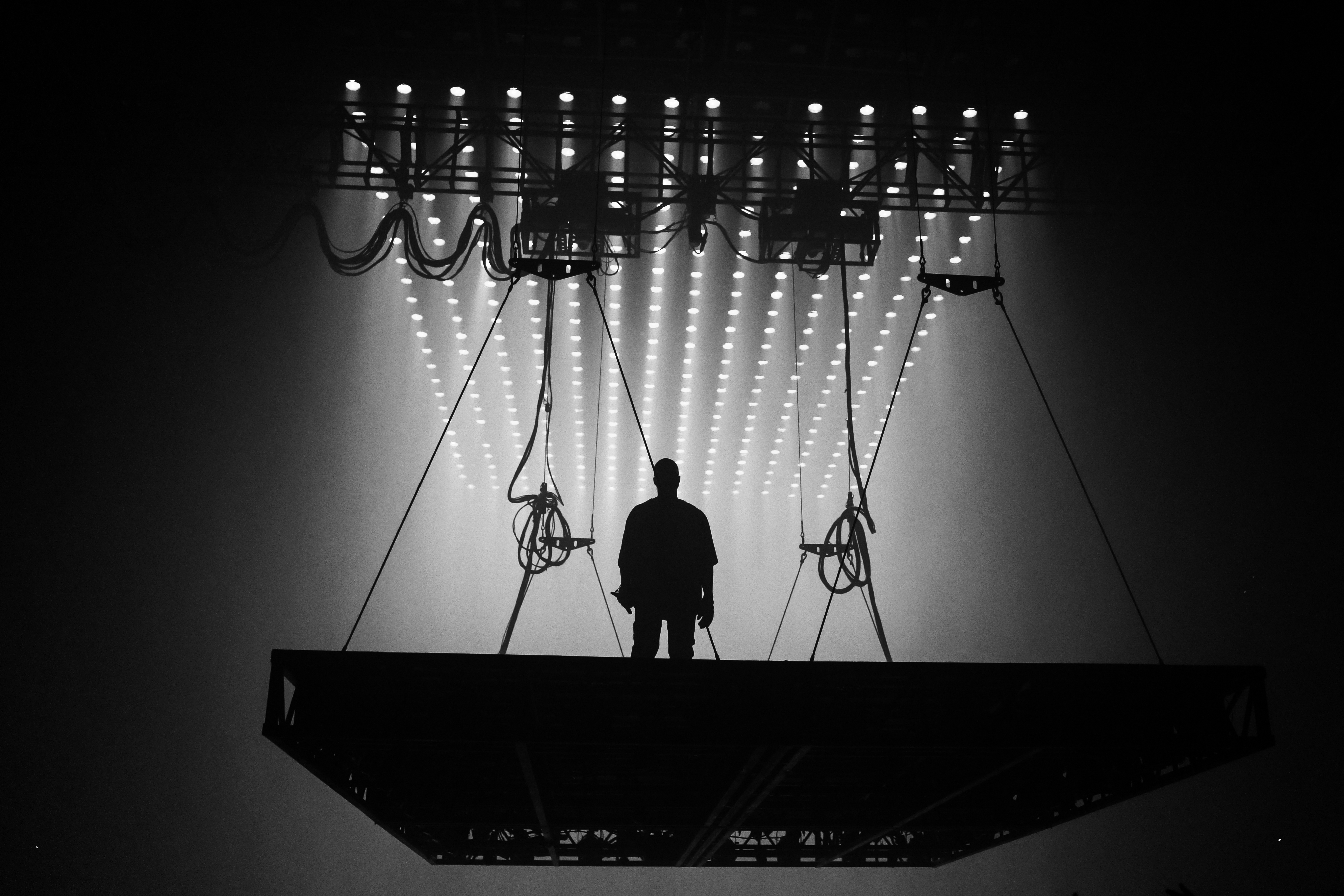 High Quality File:Kanye West Saint Pablo Tour TD Garden 2016 12 Pictures