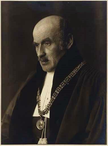 Karl Vossler (1926)
