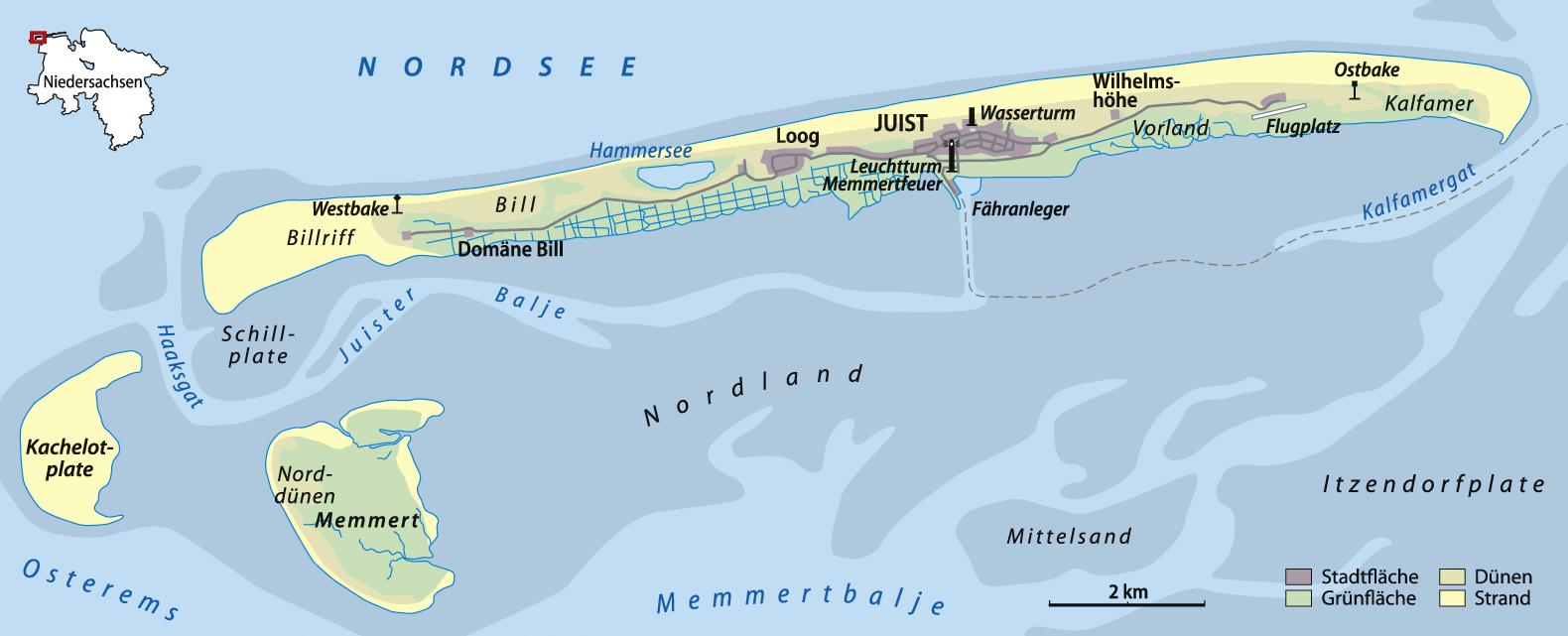 Juist Karte.Vaizdas Karte Insel Juist Png Vikipedija