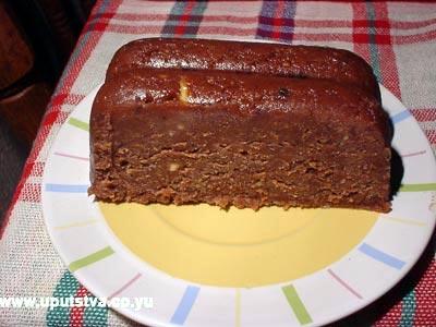Description Kesten - cokolada torta.jpg