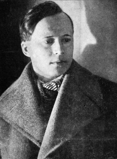 Konstantin Biebel 1928