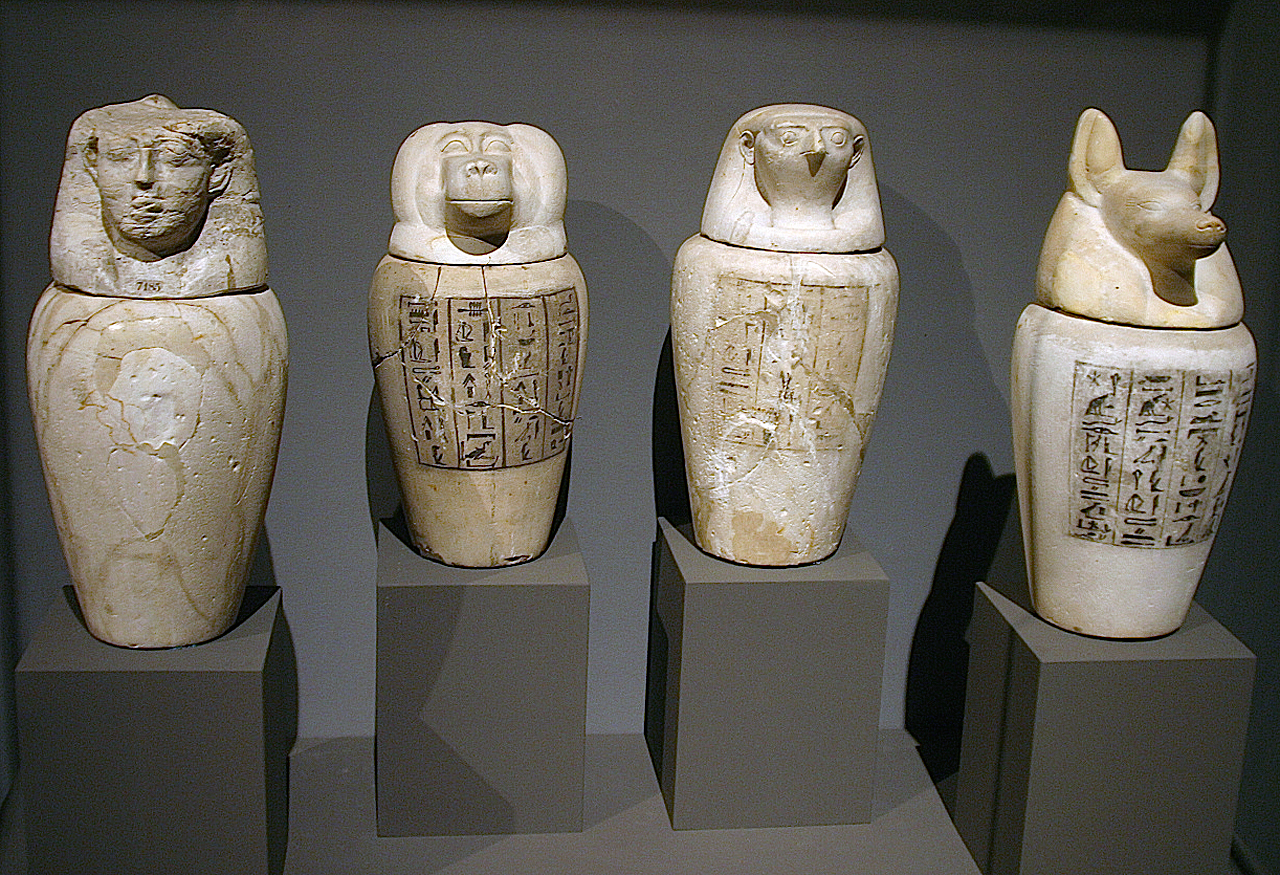 Enfants d'Horus