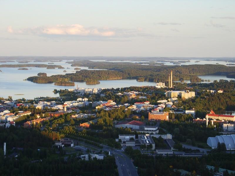 Yökerhot Kuopio
