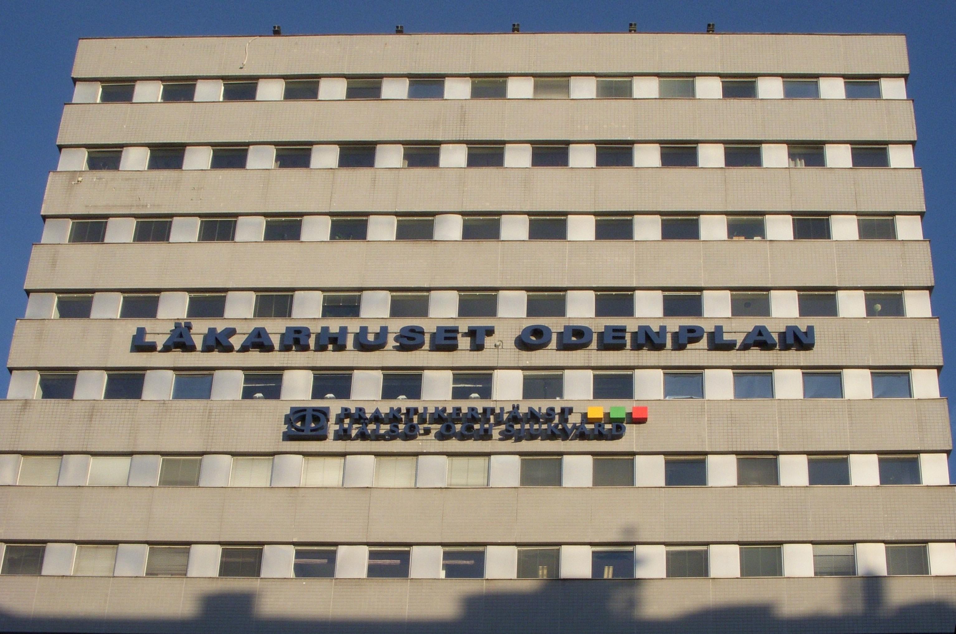 b7cf594afd0 Fil:Läkarhuset Odenplan 2011b.jpg – Wikipedia