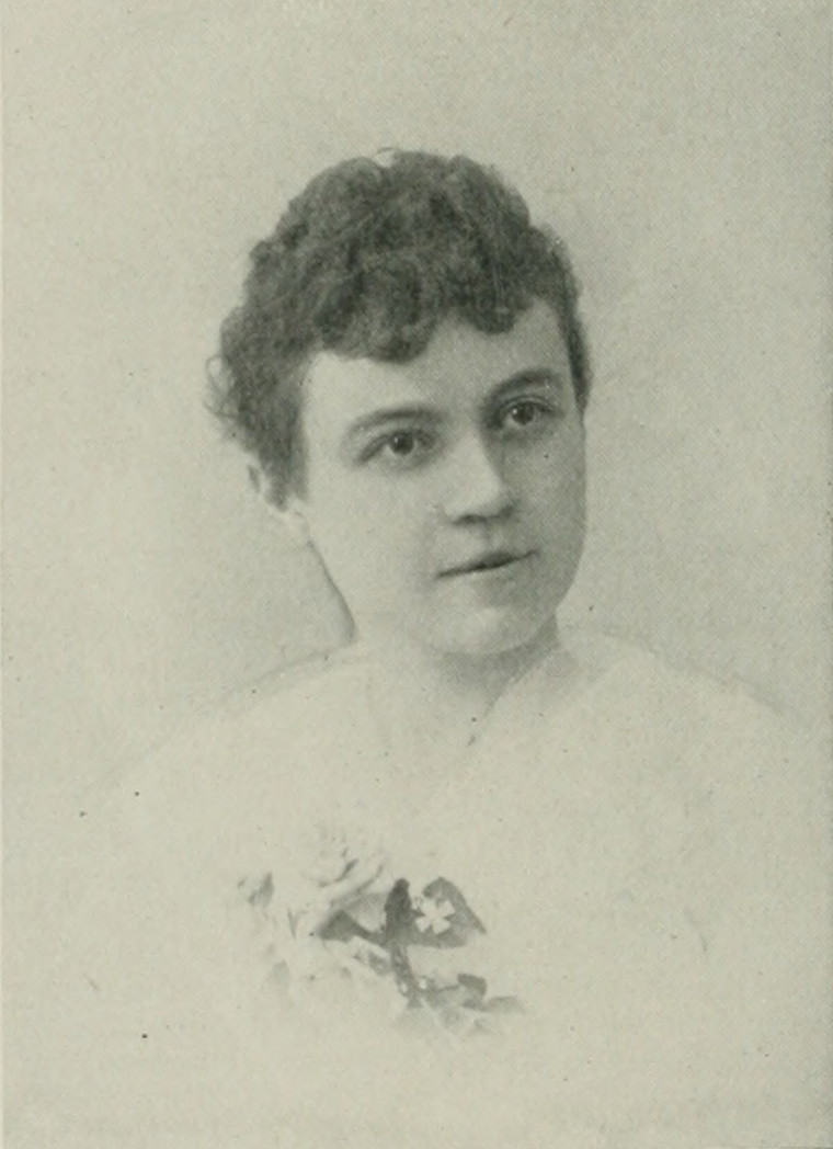 LOUISE PARKER SPRATT A woman of the century (page 684 crop).jpg