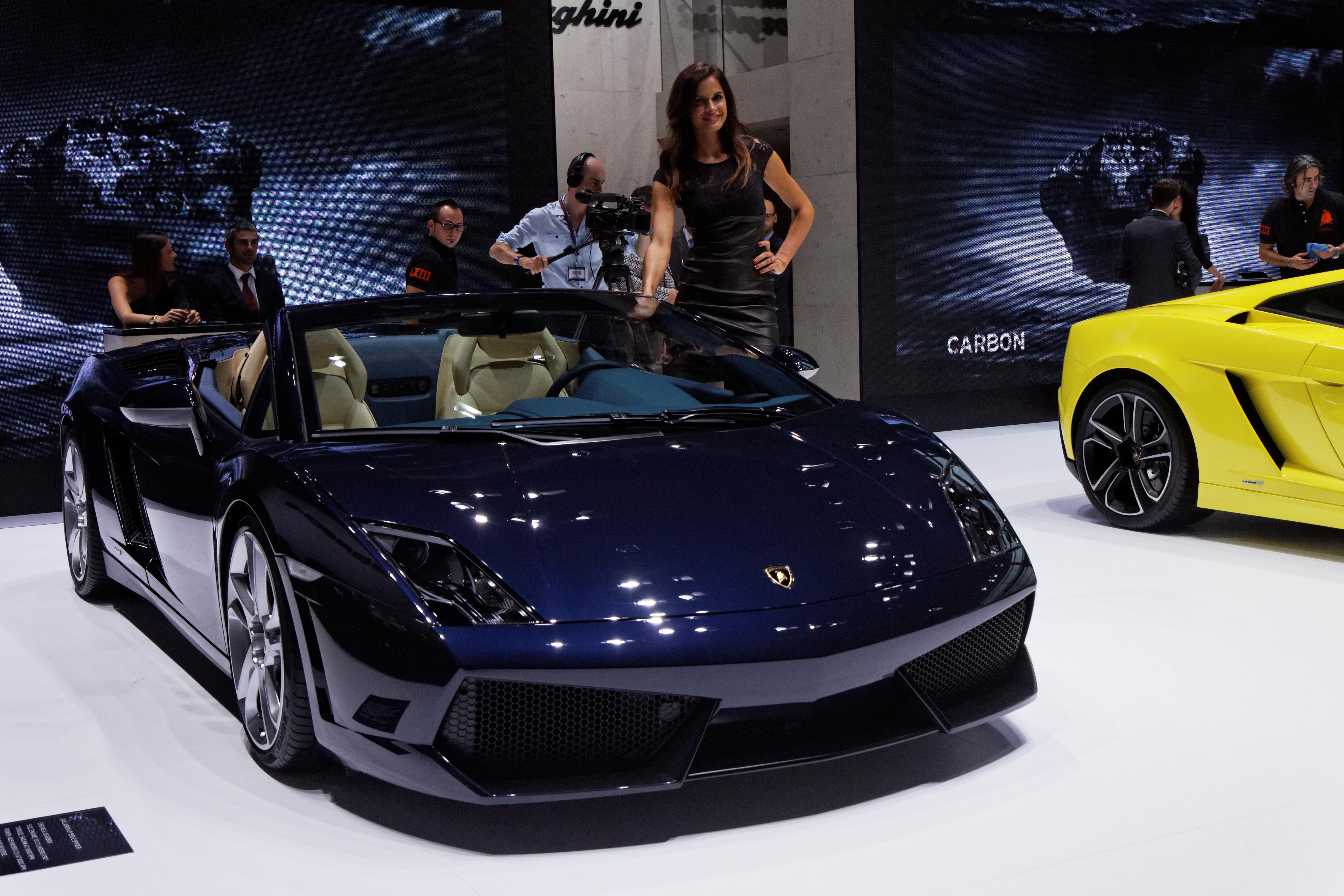 File Lamborghini Gallardo Lp 550 2 Spyder Mondial De L