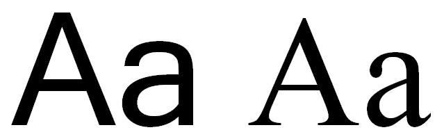 File Latin Letter Aa Png Wikimedia Commons