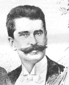 Stein, Leo (1861-1921)