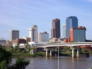Little Rock is Arkansas' capital and most popu...