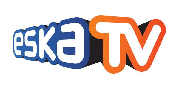 Znalezione obrazy dla zapytania eska tv logo