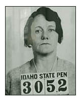 Lyda Southard American murderer