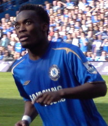 Michael Essien - Wikipedia